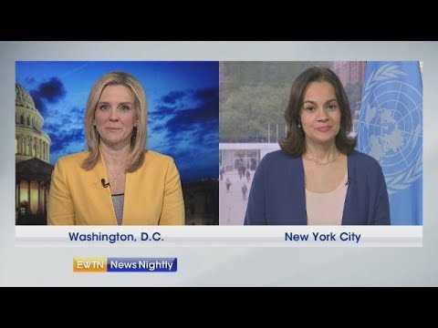 Catholic priest who saved relics in Notre Dame fire gives rare interview - ENN 2019-05-23