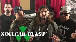 MADBALL - \'Behind The Cause\' (OFFICIAL \'FOR THE CAUSE\' ALBUM TRAILER #3)