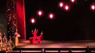 The King & I: Uncle Toms Cabin Ballet