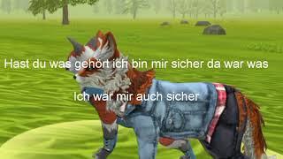 Wildcraft. Thunder Musik. Wölfe gegen Füchse Teil 1bis 2.29.5.2018.