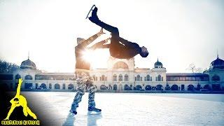 Freestyle Ice Skating 3