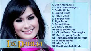 Download Lagu Iis Dahlia - Lagu Dangdut Lawas Populer Full Album mp3