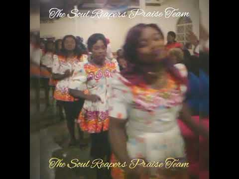 Soul Reapers Praise Team-entry