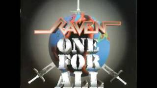 Watch Raven Top Of The World video