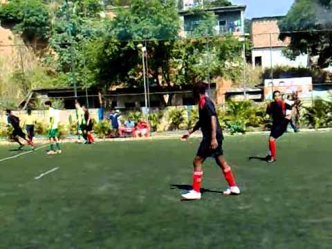 Santo Eliense 9x5 Major FC.mp4