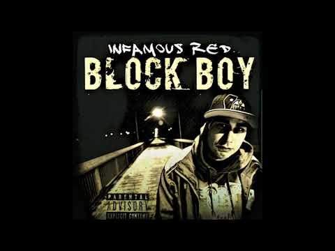 Block Boy -  Infamous Red