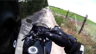 Motorradfahren lernen | Wie man richtig Motorrad fährt | Grundlagen Teil 1