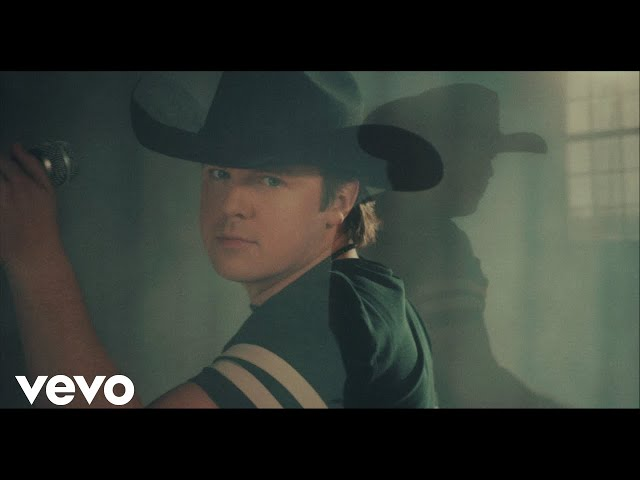 Travis Denning - ABBY (Official Music Video)