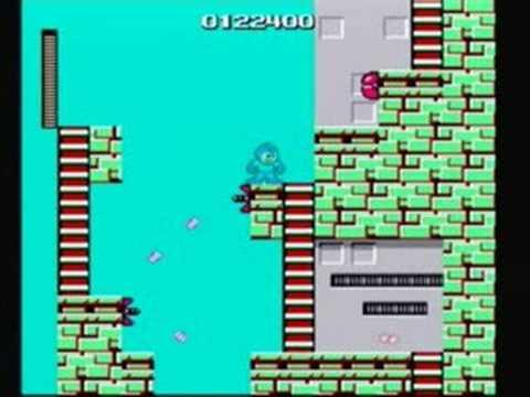 Mega Man - Part 1