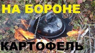 ЖАРЕНАЯ КАРТОШКА С ТУШЕНКОЙ НА СКОВОРОДЕ БОРОНЕ СЮФ РЕЦЕПТЫ