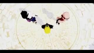 Goyang Dumang-Naruto