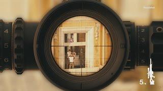 Hitman Episode4 Bangkok club 27 - Sniper Assassin