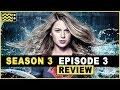 Supergirl Season 3 Episode 3 Review & Reaction | AfterBuzz TV