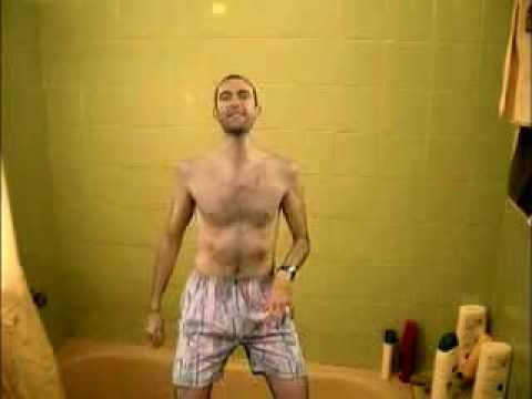ducha escoltas baile