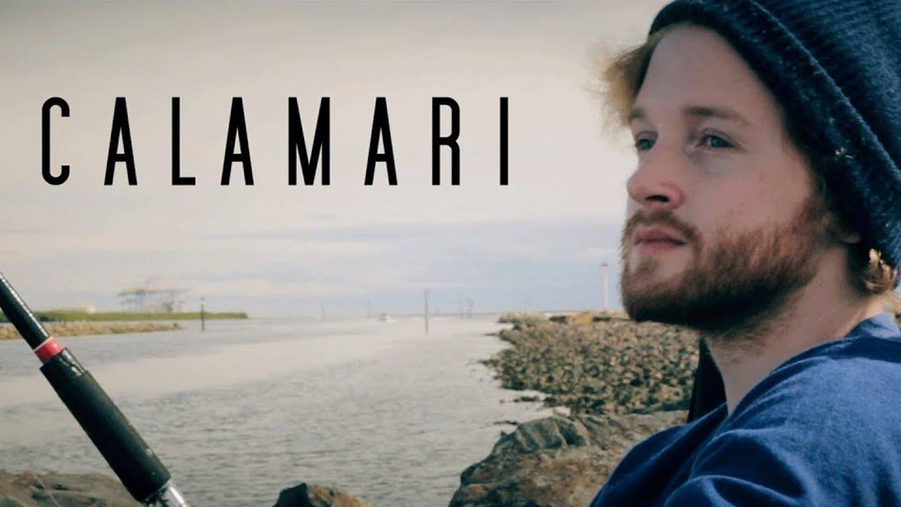 CALAMARI - Short Film