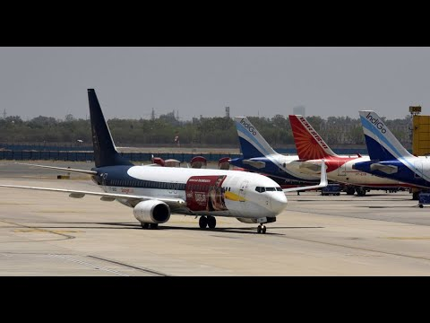 Air travel becomes costlier from today, govt raises caps on domestic airfares by upto 12.82%