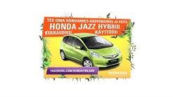Hondamies - Taloudellisuus