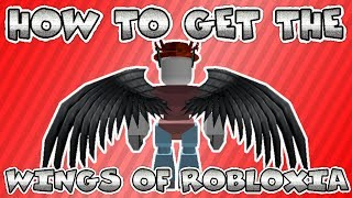 How to Get The Wings of Robloxia | Roblox Heroes Event