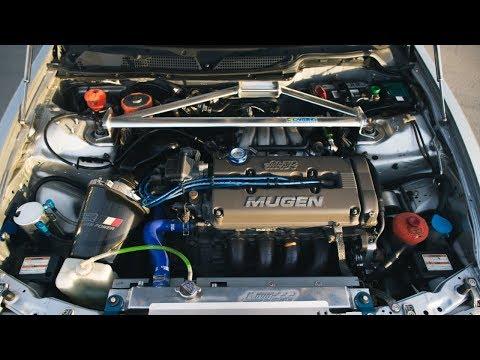 ¿Cómo los Pistones del Integra Type R se Mueven más Rápido que los de un F1 de los 90?