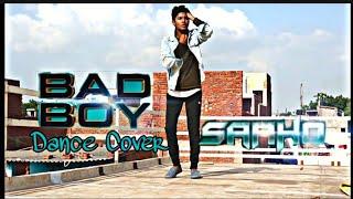 Saaho: Bad Boy Song | Prabhas, Jacqline Fernandez | Dance Cover | Badshah, Neeti Mohan | Tanvir
