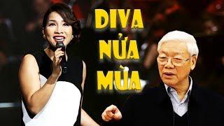 Diva Mỹ Linh, loại nghệ sĩ nửa mùa ủng hộ nhà hát giao hưởng 1508 tỷ tại Sài Gòn bị tẩy chay