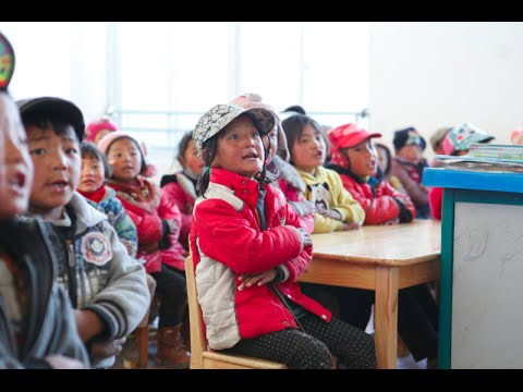 Marriott International and Yao Foundation Support Education in Rural China