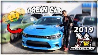 BUYING MY DREAM CAR?! ($53,000) 🤑