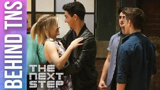 The Next Step - Behind the Scenes: Open House (Season 4)