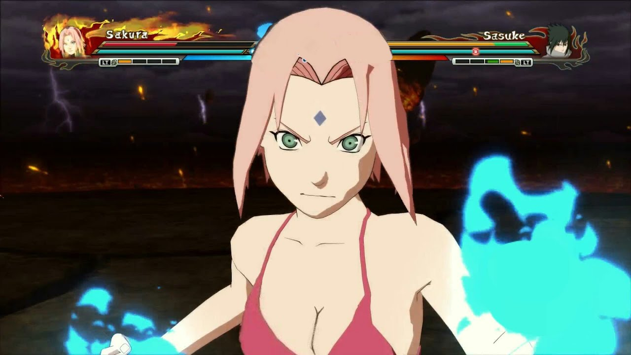 Naruto Shippuden: Ultimate Ninja Storm 4 - Road to Boruto 2017 pc game Img-3