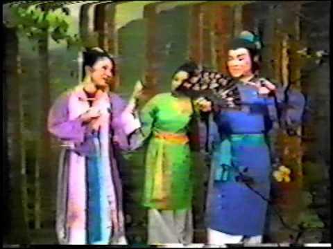 Lục Vân Tiên - Kiều Nguyệt Nga _p1