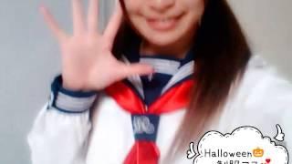 ハロウィンコスプレ 愛川りさ 【modeco147】