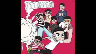 "1-800 ""Atlanta!"" (ft. Vance, BIG Rush, Kurt Codeine, Corle, Sickobabyxo & Ogtreasure7)"