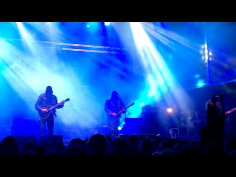 Mgla - With Hearts Toward None VII (Live @ Brutal Assault 2016)