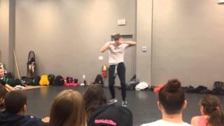 ian eastwood sweatpants childish gambino mass motion dance