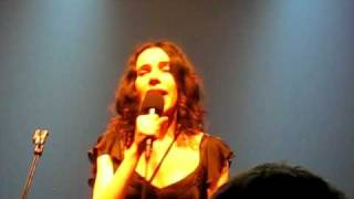 PJ Harvey & John Parish THE CHAIR live in Paris COMPLETE bataclan 17/05/09