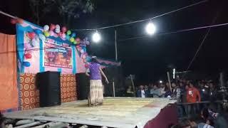 Amader amabarir pase namatarite Kali pujai dance holo