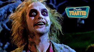 BEETLEJUICE - MOVIE REVIEW HIGHLIGHT - Double Toasted