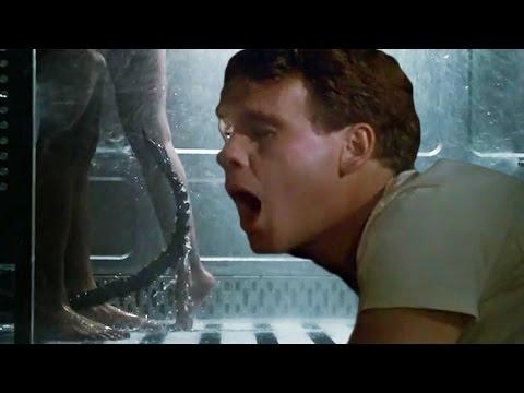 Alien Covenant Shower Scene is TOO HOT FOR TEENS 😜