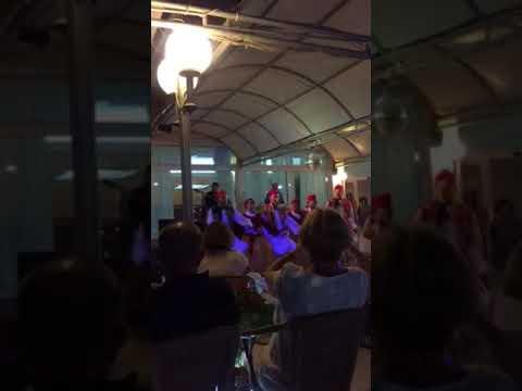 Roshes greek dances