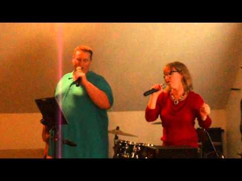 Tribe Karaoke 12.12.15 #7
