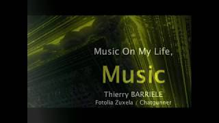CLIP OFFICIEL Music On My Life, Music