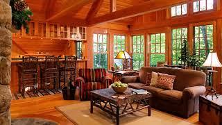 Western Home Interior Design Ideas