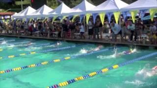 Jessica Epps Summer 2010 Junior Olympic Swimming