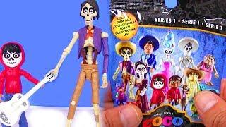 COCO Тайна Коко #Видео для детей! Сюрпризы от Страшилок #Игры для детей