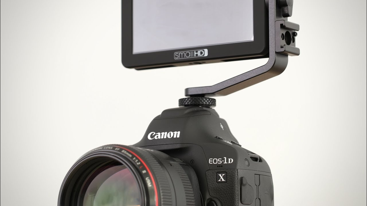 smallhd focus review canon users youtube. Black Bedroom Furniture Sets. Home Design Ideas