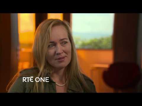The Works Presents Marina Carr | RTÉ One | Thursday 24th Nov | 11.15pm