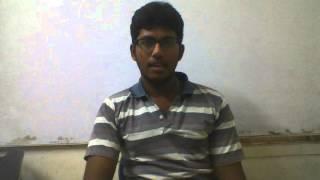 Raghul (Salesforce)