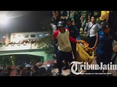 Insiden Surabaya Membara yang Tewaskan 3 Penonton di Jalan Pahlawan Mp3