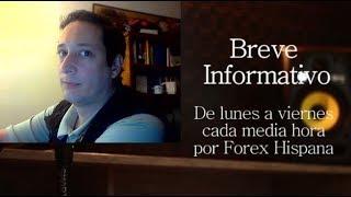 Breve Informativo - Noticias Forex del 9 de Enero del 2019