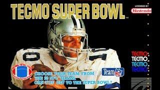 Every Super Nintendo American Football Game - SNESdrunk